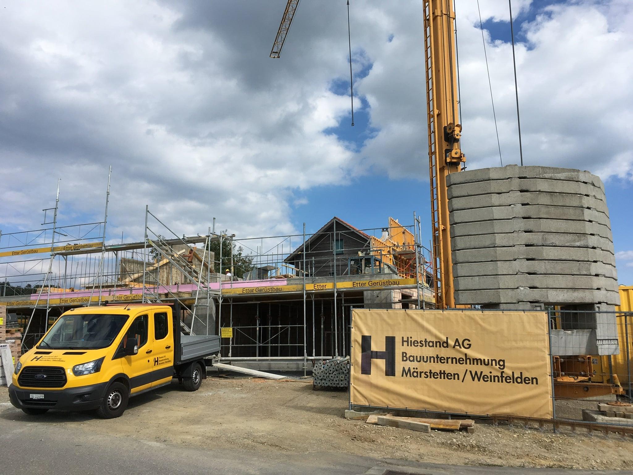 Einfamilienhaus in Homburg